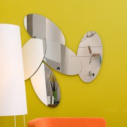 Turn | Spiegel | Deknudt Mirrors