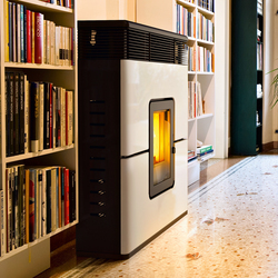 Philo | Pellet | Pellet burning stoves | MCZ