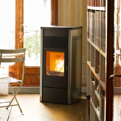Ego | Pellet | Pellet burning stoves | MCZ