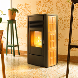 Star | Pellet | Stoves | MCZ