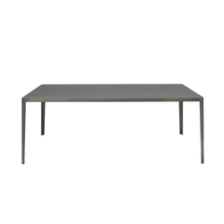 Filo | Restaurant tables | LEMA
