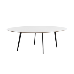 Jump | Dining tables | LEMA