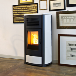 Club | Pellet | Stoves | MCZ
