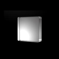 Kaja | Specchi da parete | Boffi