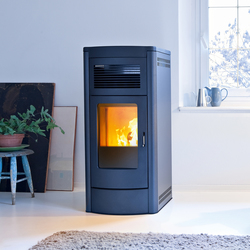Musa | Pellet | Pellet burning stoves | MCZ
