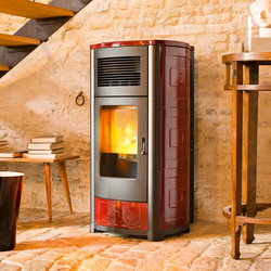 Suite | Pellet | Stoves | MCZ