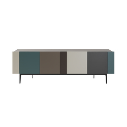 Rainbow | Sideboards | LEMA