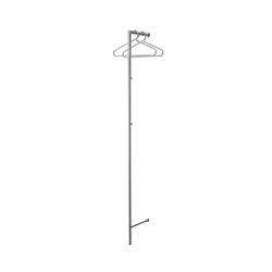 Lina | Freestanding wardrobes | D-TEC