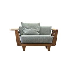 InOut 901 L-R | Sofás de jardín | Gervasoni