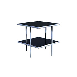 UFO 44 | Side tables | D-TEC