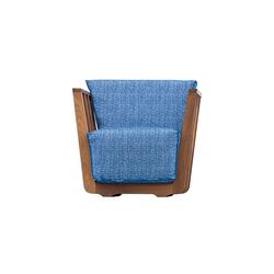 InOut 911 | Garden armchairs | Gervasoni