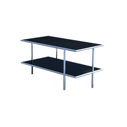 UFO 124 | Lounge tables | D-TEC