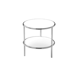 UFO 54 | Side tables | D-TEC