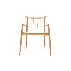 Kay Chair | Restaurantstühle | Air Division