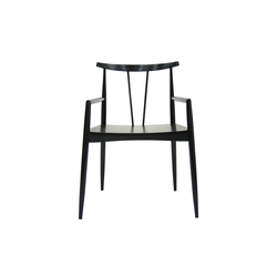 Kay Chair | Chaises de restaurant | Air Division