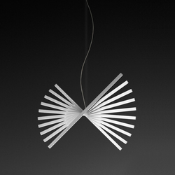 Rhythm Pendant lamp | Suspensions | Vibia