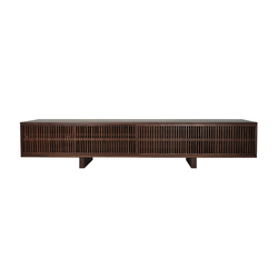 Telegramme TV Console | Multimedia sideboards | Air Division