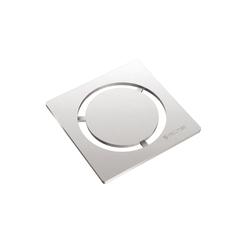 Saturn 120 | Sumideros para baños | DALLMER