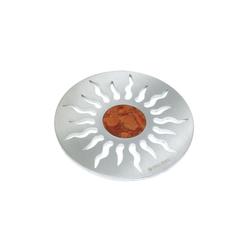 Astra Stone 145 Rosso Verona | Plate drains | DALLMER