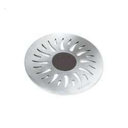 Astra Stone 150 Nero Assoluto Zimbabwe | Plate drains | DALLMER