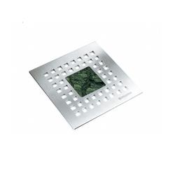 Quadra Stone 150 Verde Forest | Sumideros para baños | DALLMER