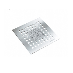 Quadra Stone 150 light gray | Plate drains | DALLMER