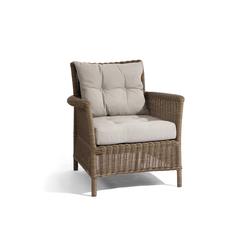 Beaumont 1S | Garden armchairs | Manutti