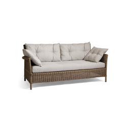 Beaumont 2,5S | Garden sofas | Manutti