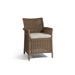 Beaumont | Garden chairs | Manutti