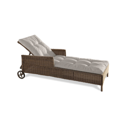 Beaumont | Sun loungers | Manutti