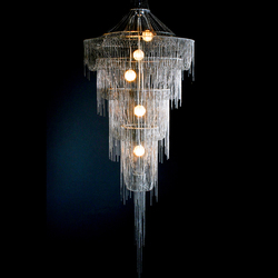 Droplet - 700 | Suspended lights | Willowlamp