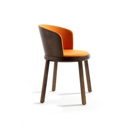 Aro 691 M | Visitors chairs / Side chairs | Capdell