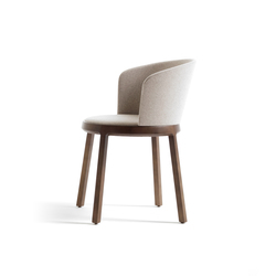Aro 691 T | Visitors chairs / Side chairs | Capdell