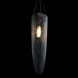 Circular Pod 150 Pendant Lamp | General lighting | Willowlamp
