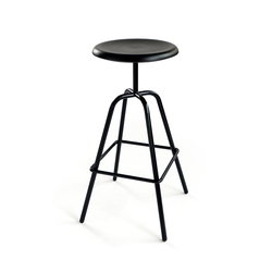 Herrenberger stool 150 | Bar stools | Atelier Haußmann