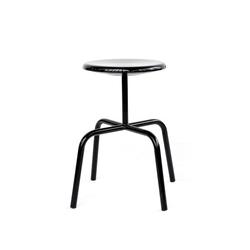 Herrenberger stool 160 | Stools | Atelier Haußmann