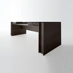 Milano | Individual desks | Gallotti&Radice