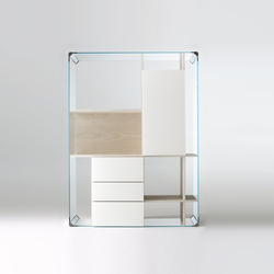 Movie W 11 | Office shelving systems | Gallotti&Radice