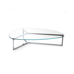 Raj 3 | Lounge tables | Gallotti&Radice