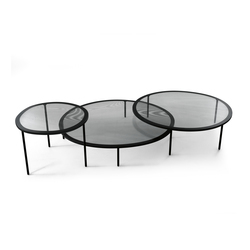 Taffy | Tables d'appoint | Gallotti&Radice