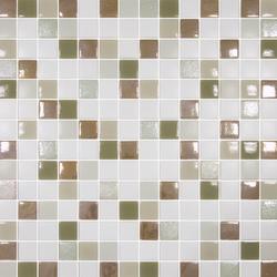 Textures Elle | Ceramic mosaics | Hisbalit