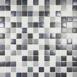 Textures Loft | Glass mosaics | Hisbalit