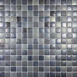 Textures Neo | Glass mosaics | Hisbalit