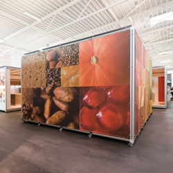 Trade fair systems | Modular spaces
