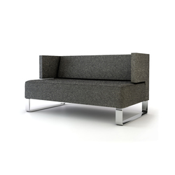 Urban 837S | Lounge sofas | Capdell