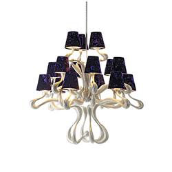 Ode 1647 Lustre | Lámparas de techo | Christine Kröncke