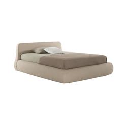 Dinghy | Double beds | Bolzan Letti