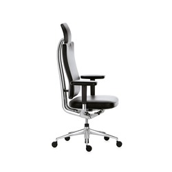 HeadLine Management Chair | Executive chairs | Vitra