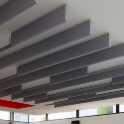 Stereo screens | Sistemi soffitto | Texaa®
