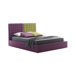 Poissy | Double beds | Bolzan Letti